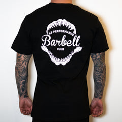 KP Barbell Club T-Shirt