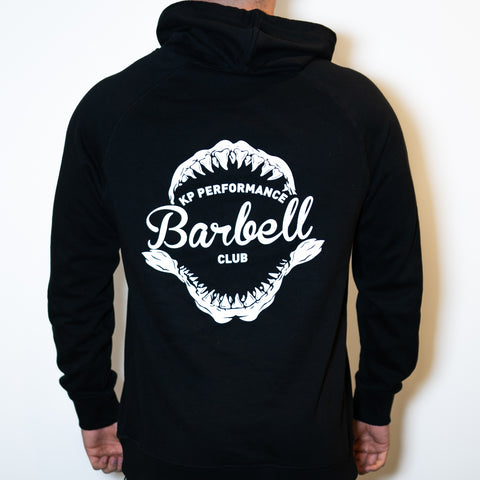 KP Barbell Club Hood