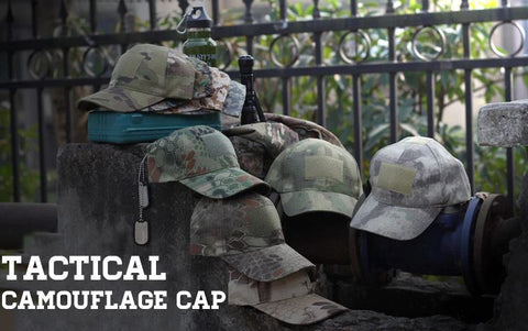 Outdoor Snapback Tactical Caps