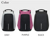 Anti-theft USB Charging Laptop Backpack