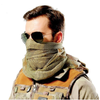 Tactical Camouflage Mesh Scarf