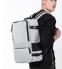 High Capacity Anti-Theft Backpack