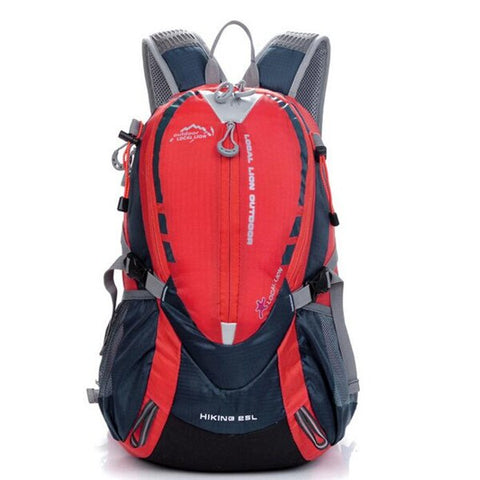 Mountaineering Water-Proof Backpack