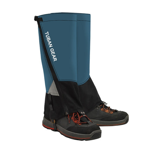 Waterproof Snow Boot Gaiters