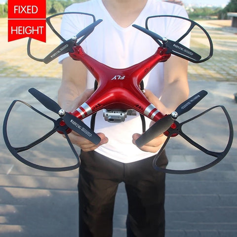 Alpha Waterproof Quadcopter Drone