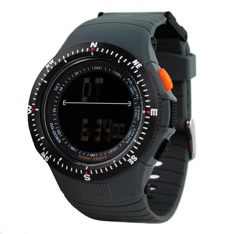 GORILLA Tactical Sportswatch