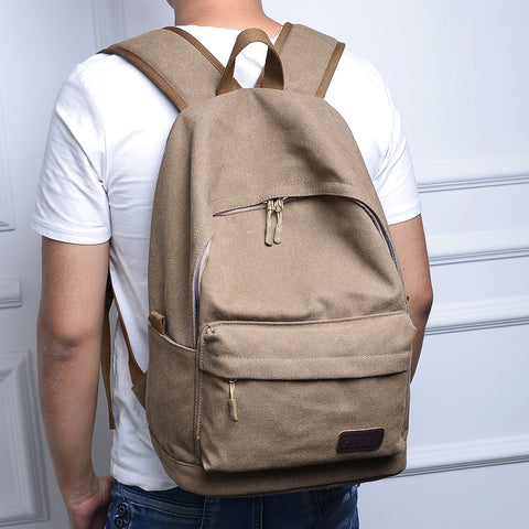 Men's Everyday Canvas Pack