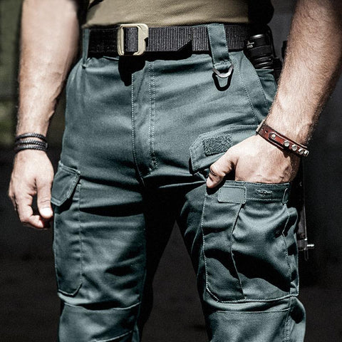 Outdoor Tactical Cargo Pants