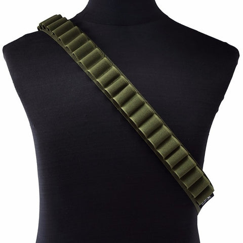 Shotgun Shell Bullet Belt