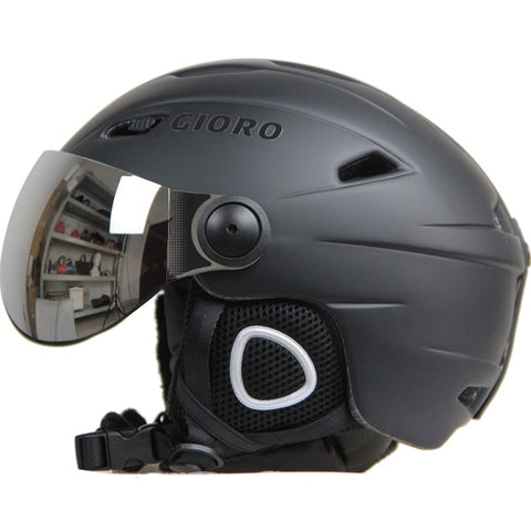 Ski Safety Helmet Visor