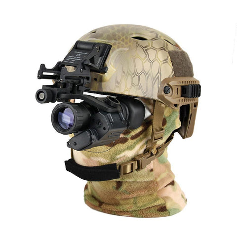 Digital Tactical Night Vision Monocular