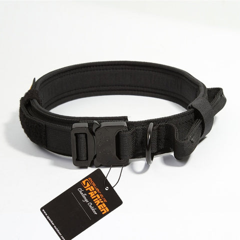 Tactical Dog Collar