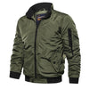 Solid Outdoor Jacket