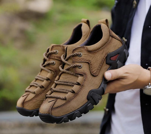 Breathable Outdoor Shoes