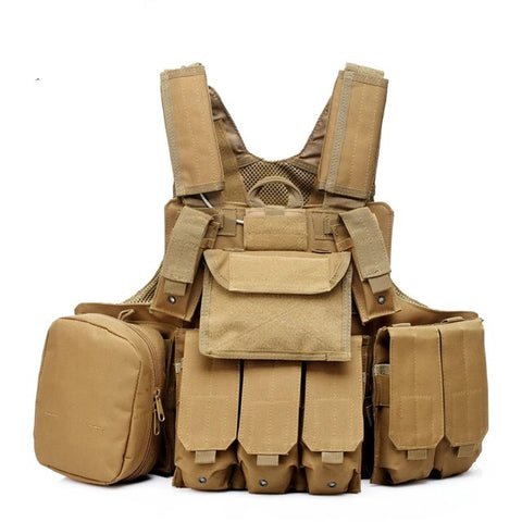 Tactical Hunting Vest