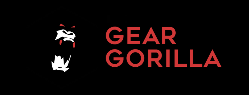 The Gear Gorilla