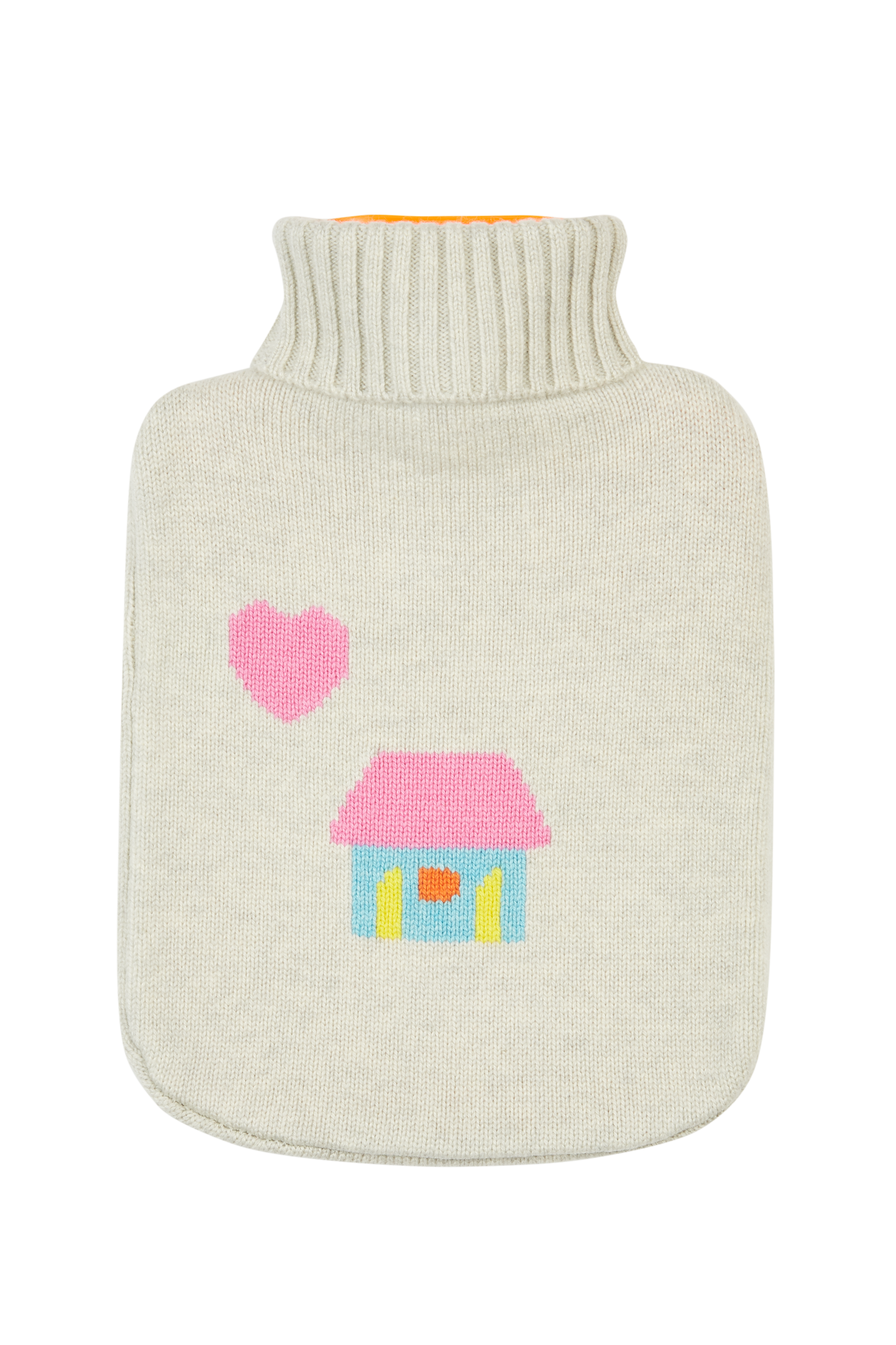 Home Sweet Home Hot Water Bottle