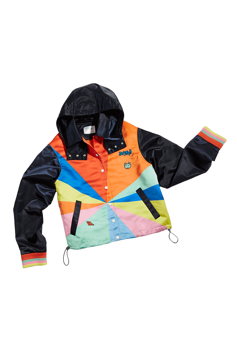 Mr. x Mira Mikati Bomber Jacket