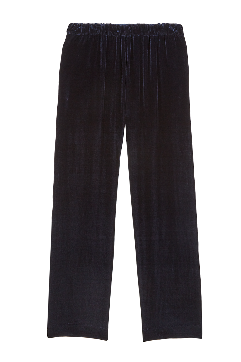Beaded Stripe Pyjama Trousers