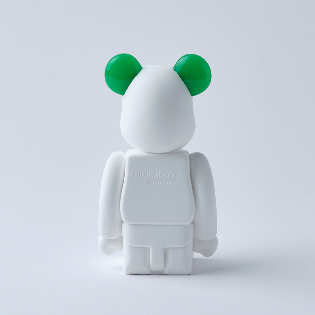 BE@RBRICK AROMA ORNAMENT GREEN