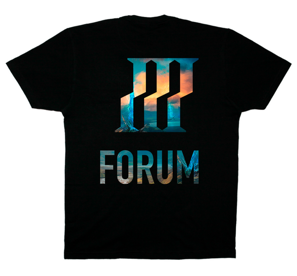 Summoner's Rift Glitch Tee