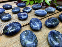 Sodalite Polished Stone