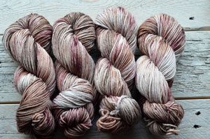 Boots or Hearts Classic Worsted