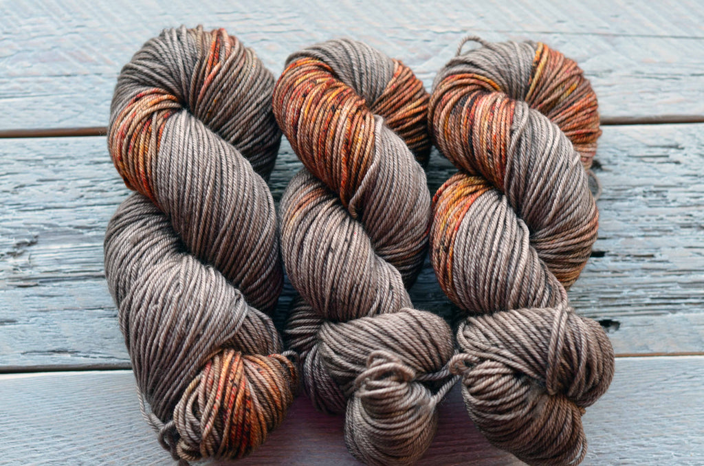 Log Driver's Waltz Classic Worsted