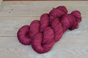 You Had Me at Merlot Classic Worsted