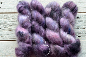 Don't Let Me Down on Mohair-Silk Lace Weight