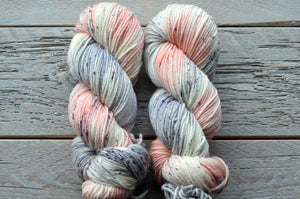 Whisper Worsted Weight