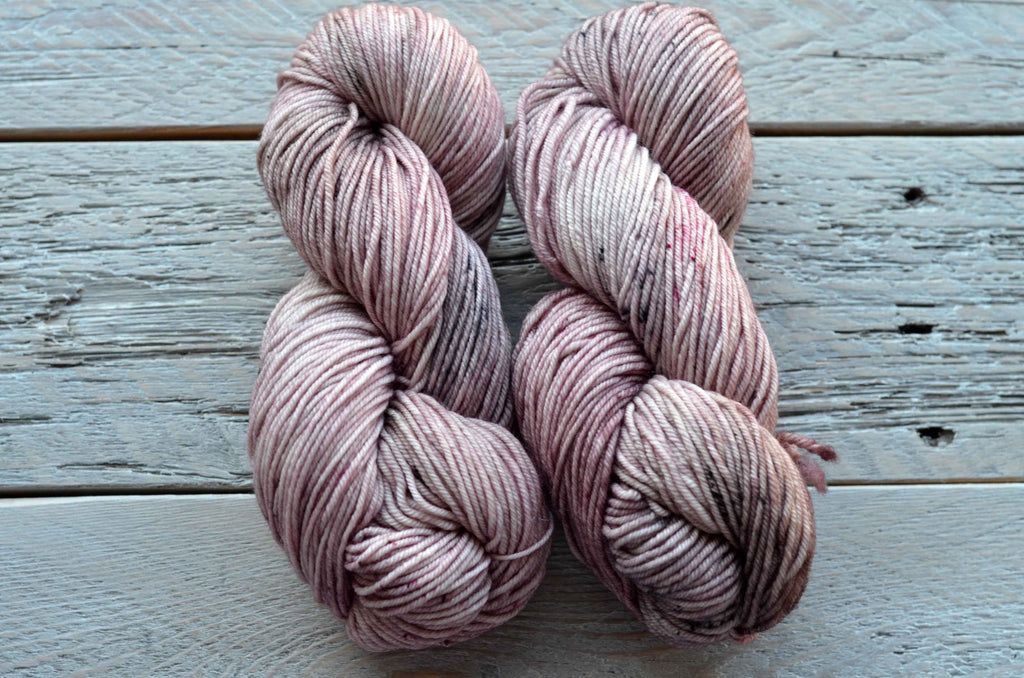 Raspberry Cheesecake Classic Worsted