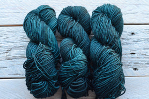 Spruce Tree Classic Worsted