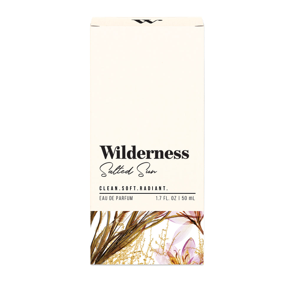 Tru Brands Wilderness Perfume Spray.  1.7 oz