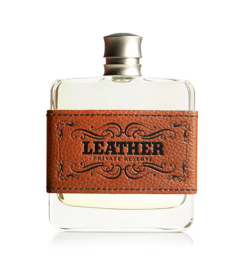 Leather Cologne Spray, 3.4 oz
