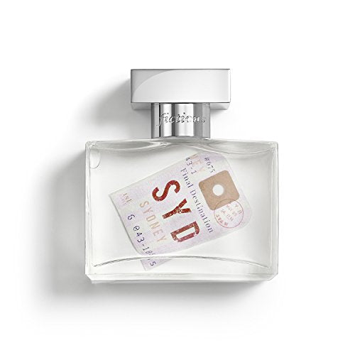 Fictions Perfume Spray, 1.7 oz - Sydney. She found quiet in his wild.
