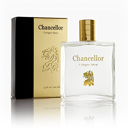 Chancellor Cologne Spray, 4 oz