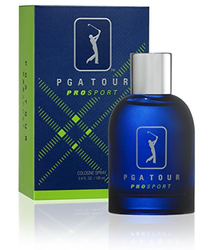 PGA Tour Pro Sport Cologne Spray by PGA Tour, 3.4 oz