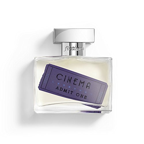 Fictions Perfume Spray, 1.7 oz - L. A. She called but he was unreachable.