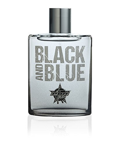 PBR Black and Blue Cologne Spray, 3.4 oz (with FREE 0.5 oz Traveler Spray)