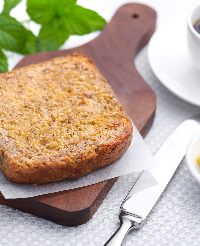 Grandma's Banana Bread - Regular