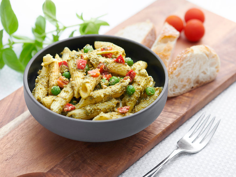 Mamma's Vegetarian Pesto Penne - Regular