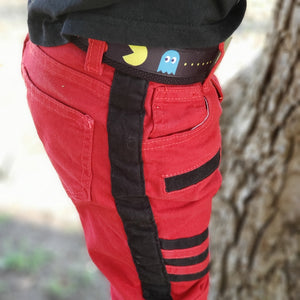 Pac-Man Belt - SweetLooks Collection