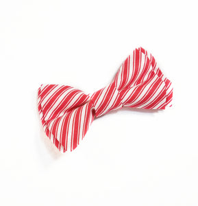 Candy Cane Suspenders, Thin Line By SweetLooks Collection - SweetLooks Collection