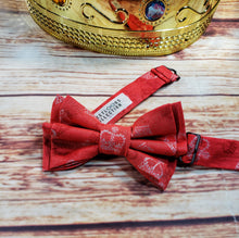 Crown Bow Ties and Hair Bows - SweetLooks Collection