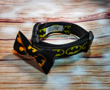Batman One Inch Wide Collar By SweetLooks Collection - SweetLooks Collection
