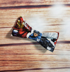 Avengers Pet Bow Tie By SweetLooks Collection - SweetLooks Collection