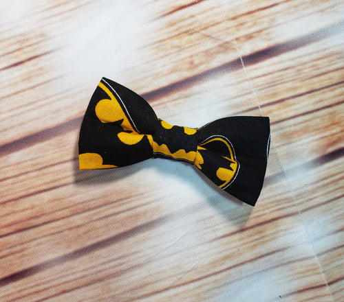 Batman Pet Bow Tie By SweetLooks Collection - SweetLooks Collection