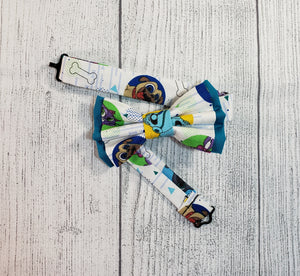 Puppy Dog Pals Suspenders By SweetLooks Collection - SweetLooks Collection