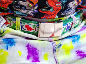 Dinosaur Belt - SweetLooks Collection